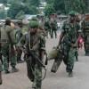 Rutshuru : L'incursion des M23 repoussée
