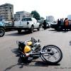 Grave accident de circulation hier à Kinshasa : Deux gros calibres de l'opposition entre la vie et la mort !