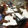 RDC : Une centaine d'employés de la CENI révoqués pour vol et fraude.