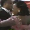 Koffi Olomide fait danser le couple présidentiel Sassou Nguesso au rythme de Ngouli
