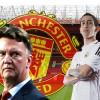 Football : Le départ de Di Maria pour Manchester United confirmé
