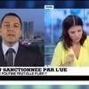 Enorme! Un intervenant balance tout sur les USA et l'UE en plein directe de France24