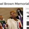 Ferguson: le policier qui a tué Michael Brown récolte plus de dons que la famille du défunt