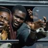 De nombreux migrants congolais meurent avant d'atteindre leur destination