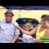 Zacharie Bababaswe répond aux combattants en français, en particulier à Odon Mbo et Martin Sali