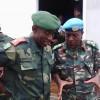 Message du Gouverneur Julien Paluku à l'occasion du décès du Commandant de la 8eme Région Militaire, le Général Major Lucien BAHUMA