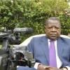 Lambert Mende en colère contre Kengo, les eveques et parle de Mr Honoré Ngbanda