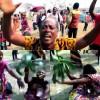 Exclusivité :  Les scènes de liesse à la sortie du BISHOP KUTINO FERNANDO du Centre Nganda (VIDÉO)