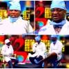"Dr. Roger Ngandu et Dr. Blanchard Mosaka intensifient la campagne contre ""VIEUX EBOLA"" (VIDÉO)"