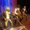 Werrason intégralité du Play Back Malewa NAFCA 2014 : Werrason, Sankara et Héritier Wata cassent la baraque