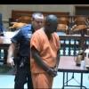 Un Angolais tue sa copine enceinte de 4 mois,  en l'écrasant avec sa voiture (VIDÉO)