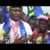 Exclusif: Kinshasa : Meeting de l'opposition à Lemba sur la Non-Révision de la constitution