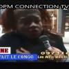 Les comportements des congolais de la Belgique sur la RTNC…suivez