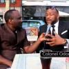 Odon Mbo remet les pendules à l'heure: « Matata Ponyo m'a proposé de l'argent pour quitter le Combat »