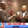 RDC : Henry Muke attaque Kabila et les forces du mal qui s'enracine au Congo