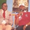 "Roger Ngandu et Mosaka:  Merci à Nioka Longo «Biso Clan Wenge topesi Yo respect po abima na Maman ya ""Vieux Ebola"" et Kisidjora «Mutu nayo eza ya Kobeba po olata caleçon ya Ebola, oza maudit»"