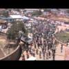 Une foule en colère saccage des commissariats à Bukavu (VIDÉO)