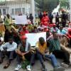 RDC : Menace de grève suite au blocage des salaires des enseignants par les banques