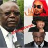 RDC : Kimbuta interdit le passage des porte-paroles et  convoque Koffi, JB et Fally