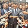 RDC : 'Des jeunes catholiques' demandent au Pape de mettre fin à l'ingérence politique des évêques.
