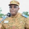 Burkina Faso : Déclaration du Général de l'armée Burkinabé Traoré Honoré