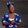 Rachel Mwanza : Des rues de Kinshasa aux tapis rouges des Oscars (VIDÉO)