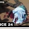 EXCLUSIF – Violents affrontements au Burkina Faso : 1 mort et de nombreux blessés et un message fort pour tous les présidents Africains (VIDÉO)
