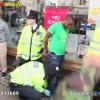 EXCLUSIVITÉ: Les Rwandais Pro Kagame arrêtés pour possession d'armes blanches à Londres