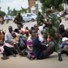 A la suite du dépôt d'un mémorandum : 60 étudiants arrêtés à Lubumbashi