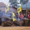 RDC : Manifestation de Colère à Beni, le maire de la ville annonce un couvre feu