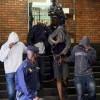 #Urgent: 15 parmi les 20 Congolais arrêtés en Afrique du Sud pour tentative de coup d'Etat contre Kabila vont retrouver la liberté.