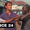 """EXCLUSIF : Les """"Fous"""" de Goma"""