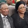 Zambie: la veuve de l'ex-président Sata veut succéder à son mari