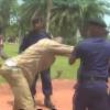 RDC : Quatre anciens ministres provinciaux de l'Equateur tabassés par des policiers