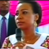 Maman Olive Lembe KABILA honore les couples militaires au Bas-Congo, ce Lundi 24 Novembre 2014