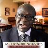 Honoré Ngbanda sur la Stratégie du Chaos et du Mensonge