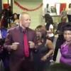 EVENEMENT : Djo Ntambani fete ses 55 ans