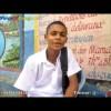 EXCLUSIF: L'enfant Belgo-Congolais abandonné à Kinshasa par son père Belge retrouve le chemin de l'école (VIDÉO)