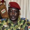 Burkina Faso : Le Lieutenant-Colonel Yacouba Isaac Zida nommé Premier ministre