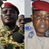 Burkina Faso: Coup d'Etat après Coup d'Etat : Le Lieutenant-Colonel Zida Yacouba Isaac prend le pouvoir