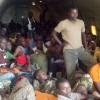 Ouganda: un premier groupe de 120 ex-M23 ont été rapatriés vers la RDC