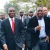 RDC : Comparaison entre les gouvernements Matata 1 et Matata 2