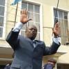 Voici la lettre de Kimbuta, interdisant la manifestation de l'UDPS du 21 Décembre dernier.