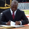 RDC : Le Président Joseph Kabila promulgue la loi sur les 26 provinces !