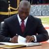 #RDC : La loi électorale amendée promulguée par J.Kabila