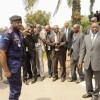 RDC: limogeage du général Kanyama, chef de la police de Kinshasa