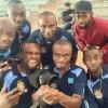 Can 2015-Florent Ibenge : «On va jouer contre le Congo avec l'intention de se qualifier»