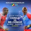 #CAN2015 LIVE : #RDC vs #CONGOBRAZZA EN DIRECT