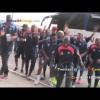 "#CAN2015 : #RDC vs #CONGOBRAZZA: L'arrivée des Léopards au Stade : ""TUNISIE YEBISA BRAZZA, LÉOPARD AKOMI NA KANDA"" (VIDÉO)"