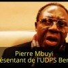 #RDC: Loi électorale: Kabila Recalé au Sénat: Réactions du Président Mbuyi UDPS Benelux, Dr.Alhongo et autres (VIDÉO)